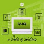 DUO SYSTEM BROCHURE