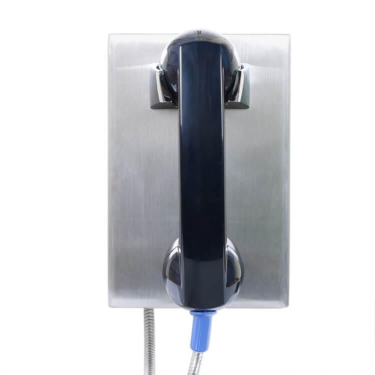 VoIP Emergency & Industrial Telephone